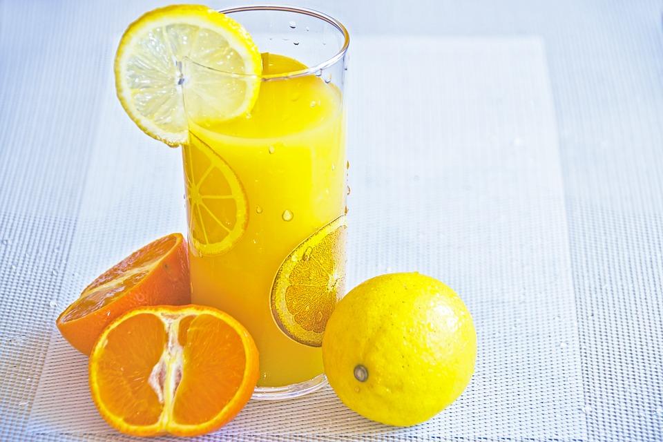 reflusso acido limone